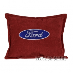 Подушка Ford-51 Red