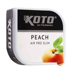 "Ароматизатор ""Air Pro"" Slim (Peach)"